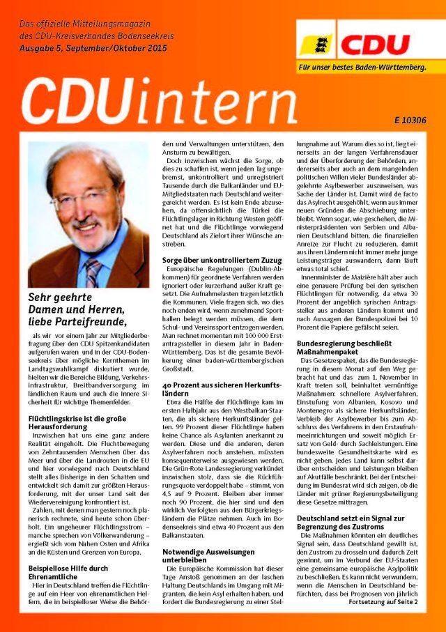 CDU-intern 2015-05