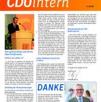 CDU-intern 2017-05