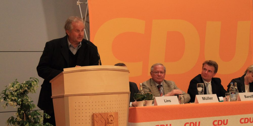 CDU Bodenseekreis für allgemeine Dienstpflicht