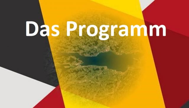 Unser Kreistags-Wahlprogramm