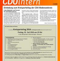 CDU-intern 2016-03