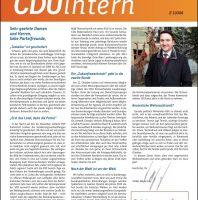 CDU-intern 2017-06