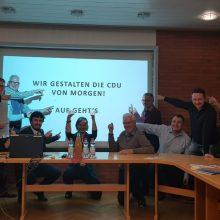 Quo Vadis CDU