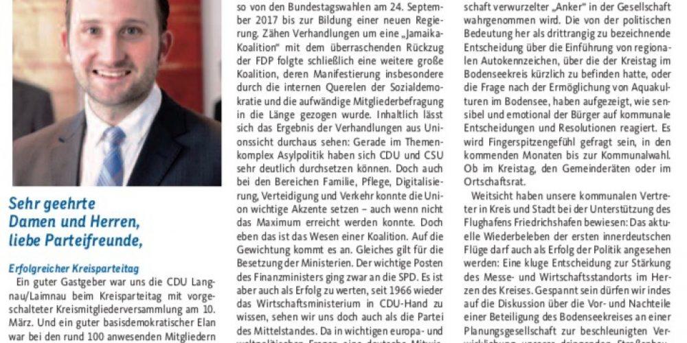 CDU-Intern 2018-2