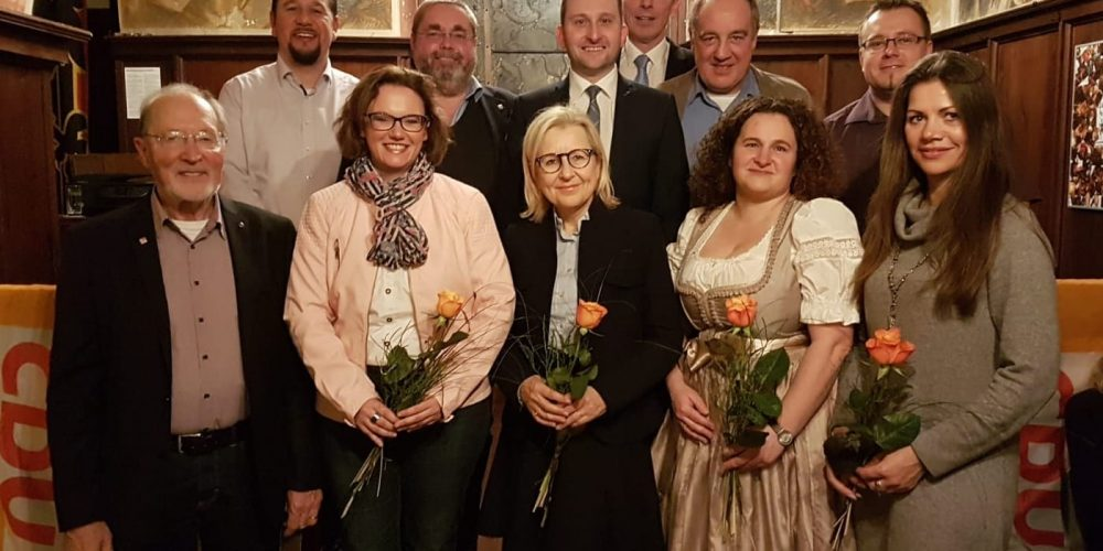 Wahlkreis VII – Überlingen