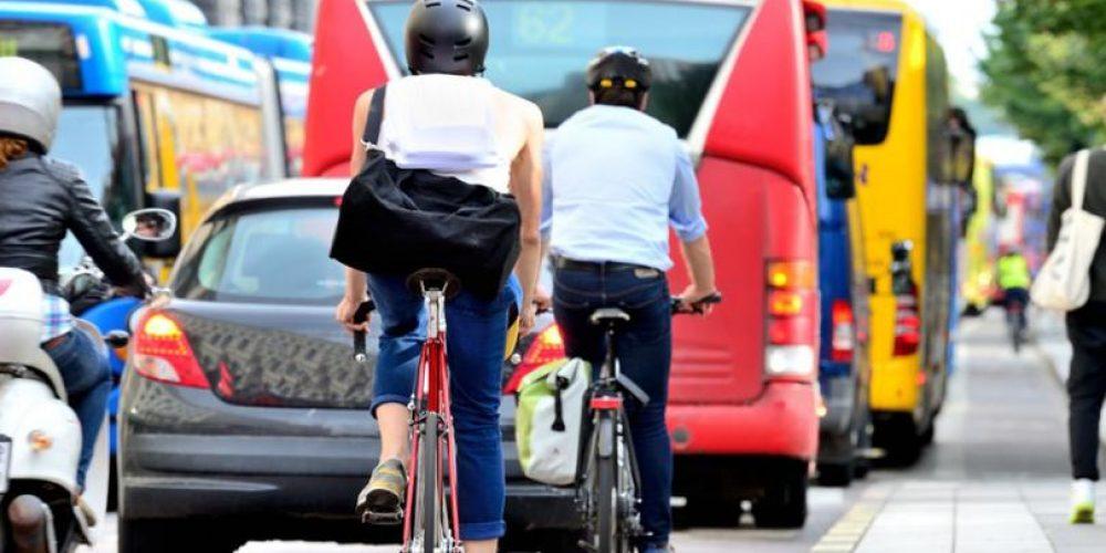 Verkehr & Infrastruktur