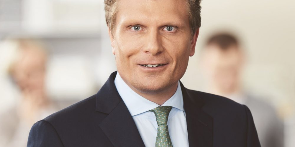Bareiß wird Staatssekretär