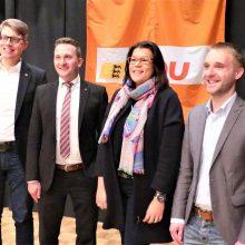 Rückblick Kreisparteitag
