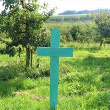"""Unterstützung für die """"Grünen Kreuze"""""""