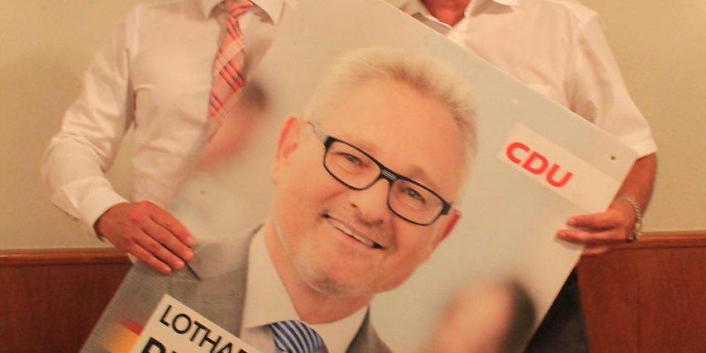 Klausurtagung CDU Bodenseekreis