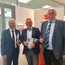 CDU regt Pilotprojekt zur Kurzzeitpflege durch die Sozialstation in Salem an