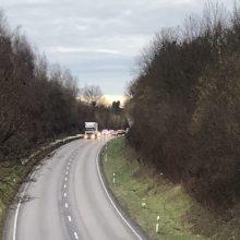 Vierspuriger Ausbau der B 31 neu gefordert