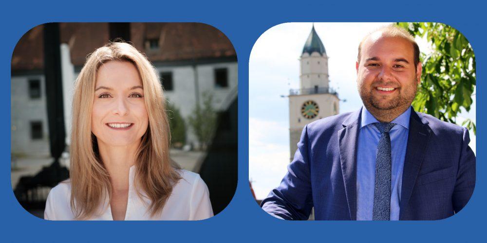 Nominierung der Landtagskandidatur