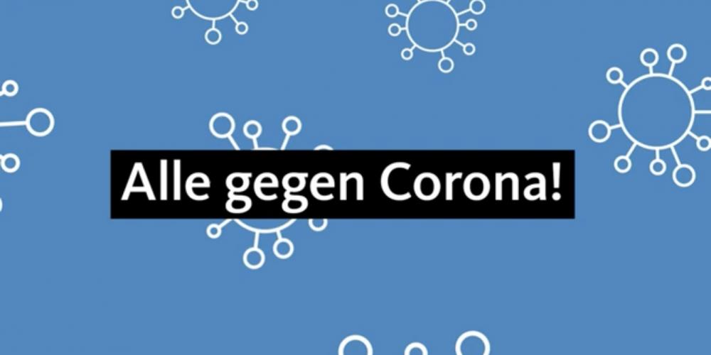 Gerechte Lockerung der Corona-Maßnahmen