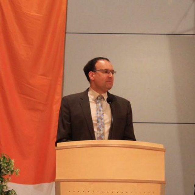 Jean-Christophe Thieke