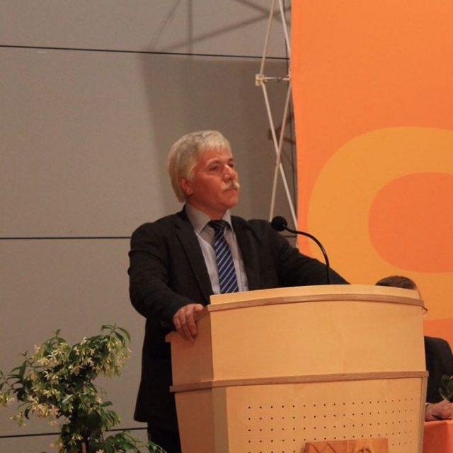 Wilfried Jerg