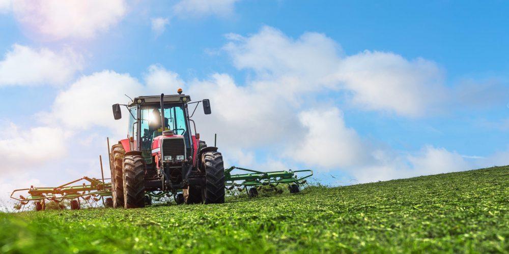 Förderung von landwirtschaftlichen Familienbetrieben