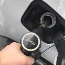 Gegen Diesel-Fahrverbote