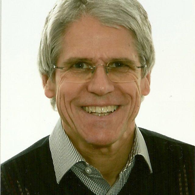 Dr. Jörg Frankenreiter