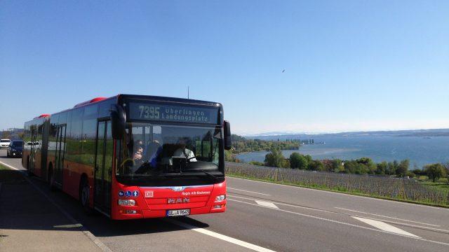 CDU: Vom 15-Minuten-Takt der RAB-Seelinie profitiert die ganze Region