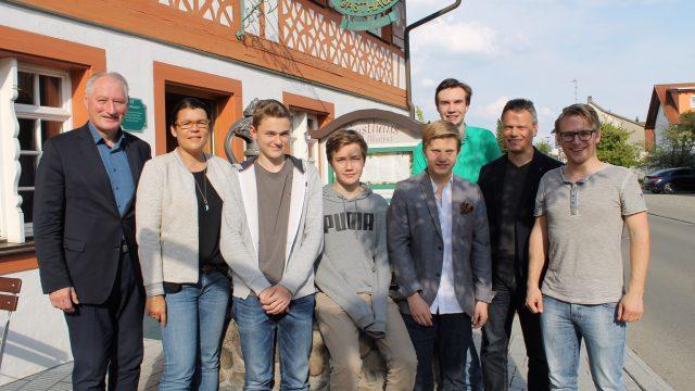 Gründung SchülerUnion Bodenseekreis