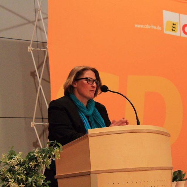 Angela Stofner