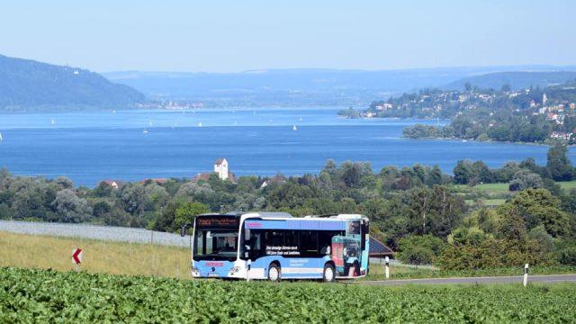 Trotz und wegen Corona<br> &#8211; Busfahrpläne wieder aufnehmen