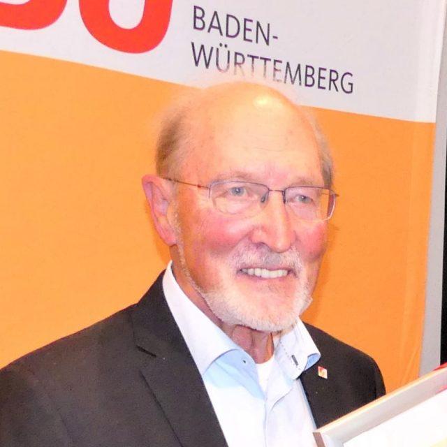 Lothar Fritz