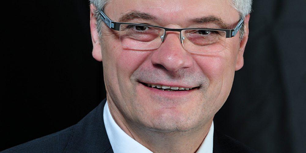 Klaus Burger MdL macht sich für den Bodenseekreis stark
