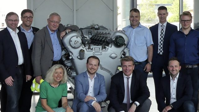 Kritik an Firmenpolitik von Rolls-Royce plc