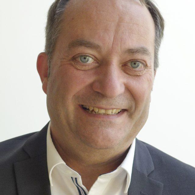Manfred Ehrle