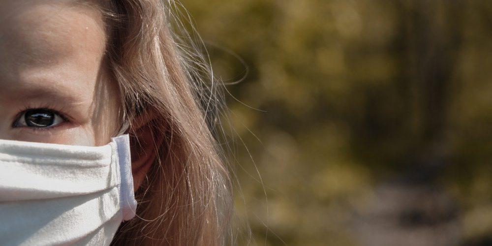 Maskenpflicht für Kinder beenden