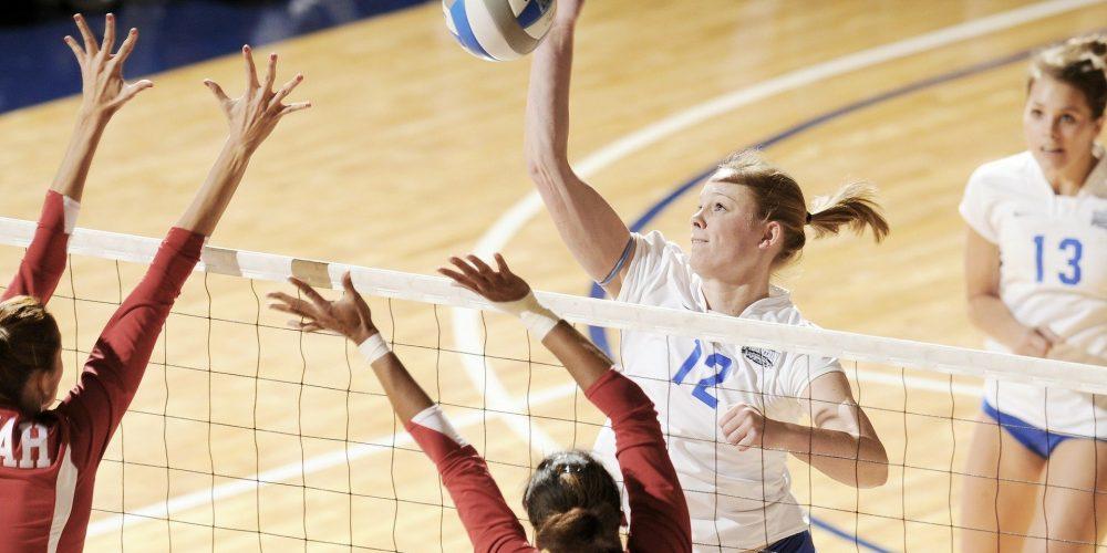 Mayer-Lay setzt sich für Volleyball-Spielstätte in Friedrichshafen ein